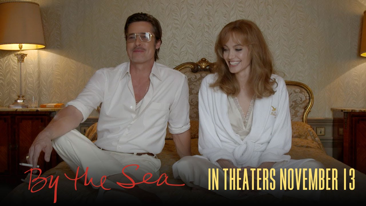 "By The Sea – Featurette: ""Gimme Shelter"" (HD)"