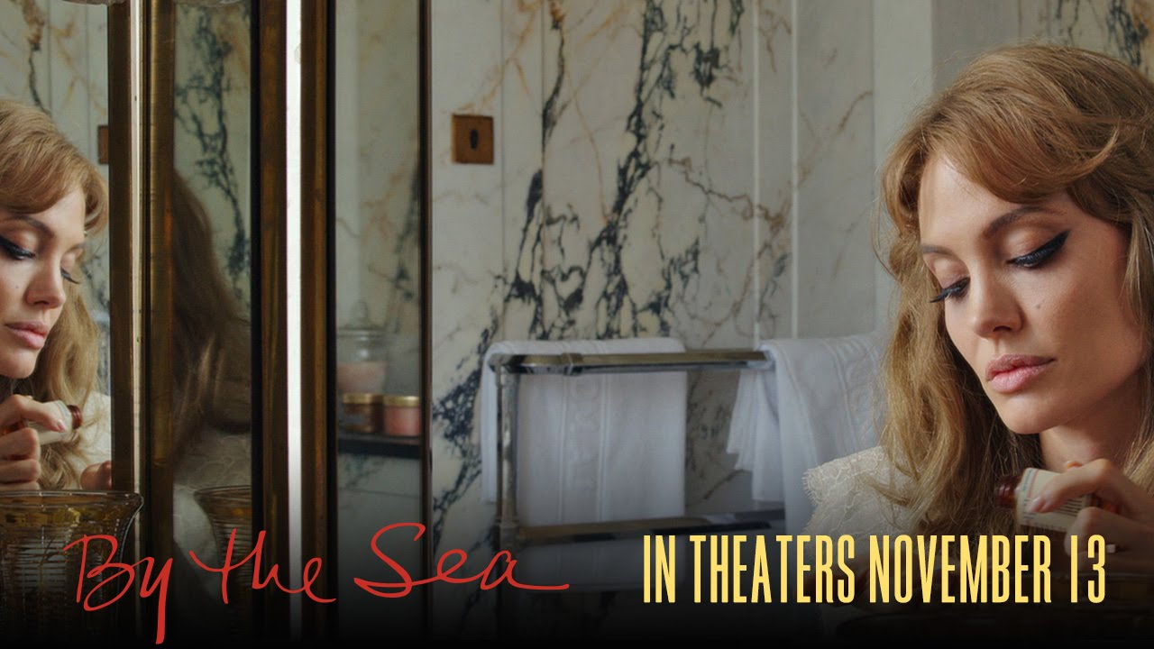 By The Sea – Trailer 2 (HD)