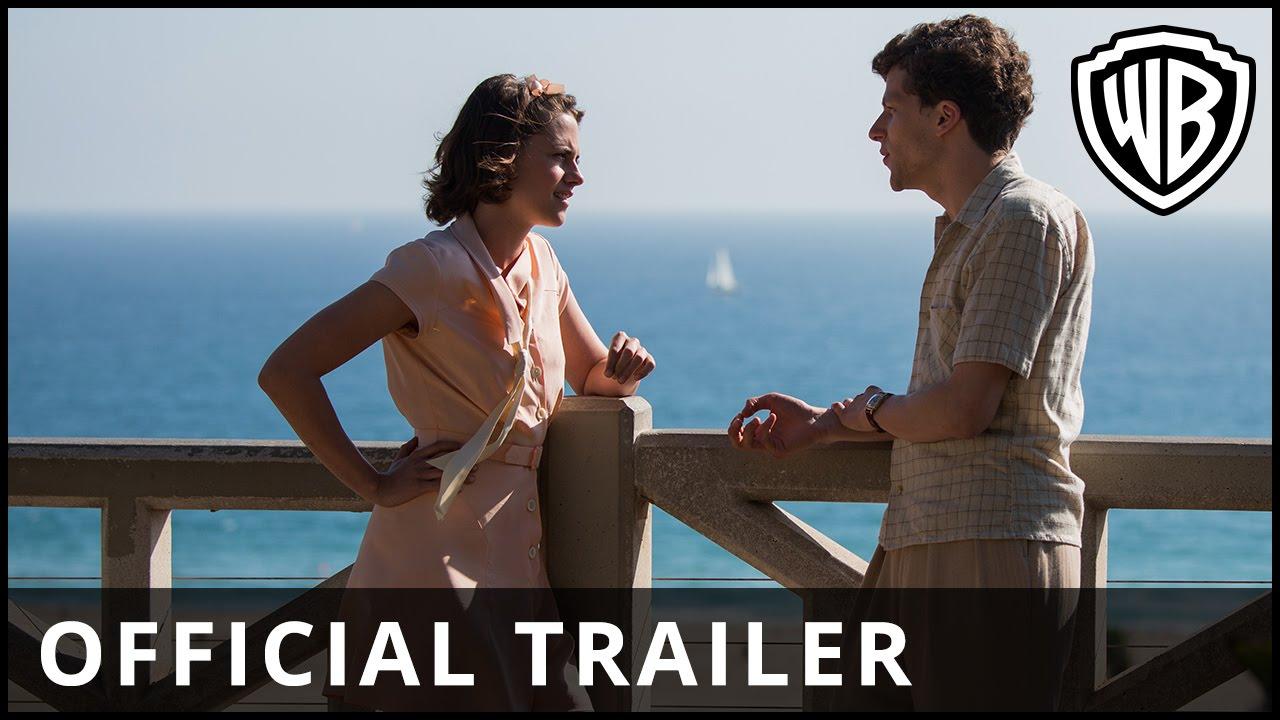 Café Society – Trailer – Official Warner Bros. UK