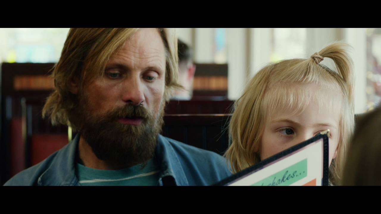 CAPTAIN FANTASTIC – OFFICIAL UK TV SPOT [HD]