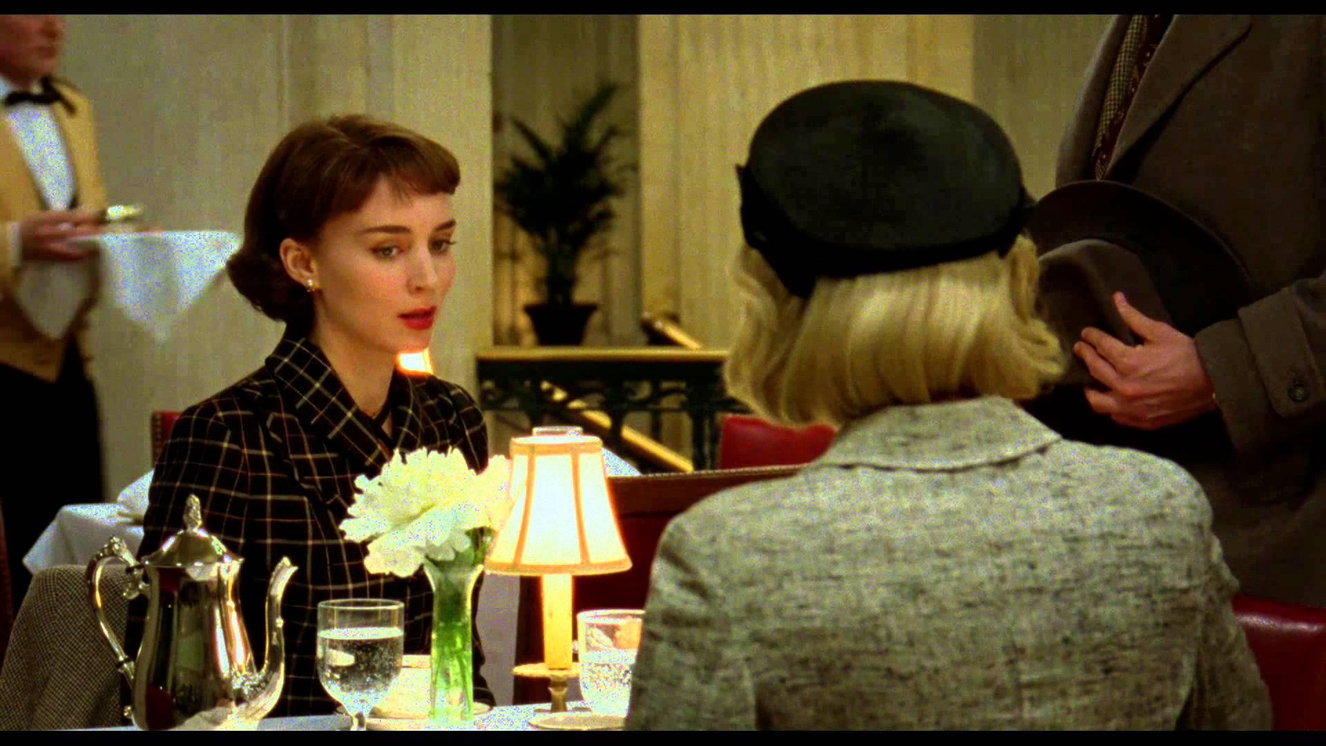 CAROL – Dinner Clip – In Cinemas November 27