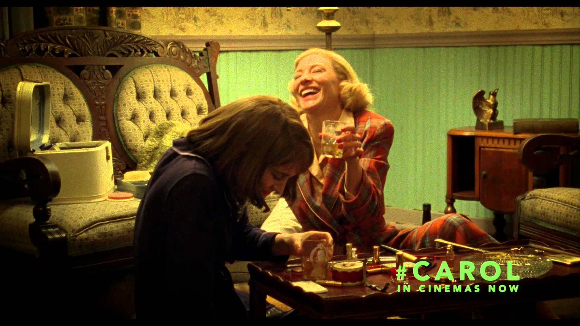 CAROL – In Cinemas Now