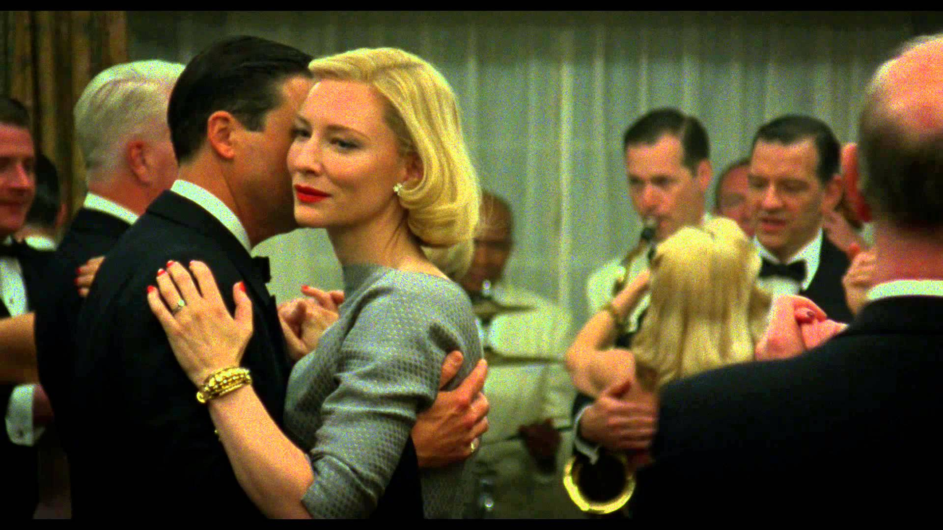"CAROL – ""One of the Best Films of the Year"" – In Cinemas November 27"