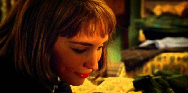 CAROL – Perfume Clip – In Cinemas November 27