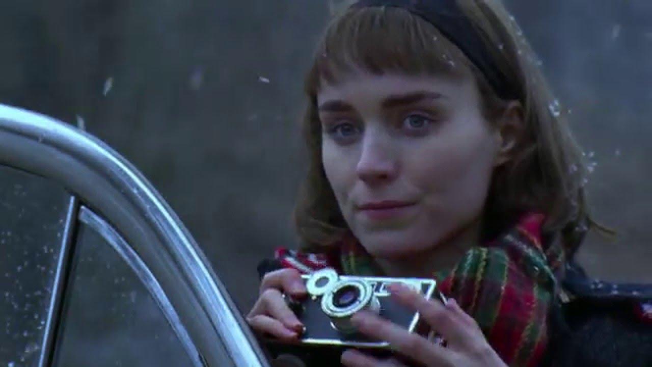 CAROL – Rooney Mara Featurette – The Weinstein Company