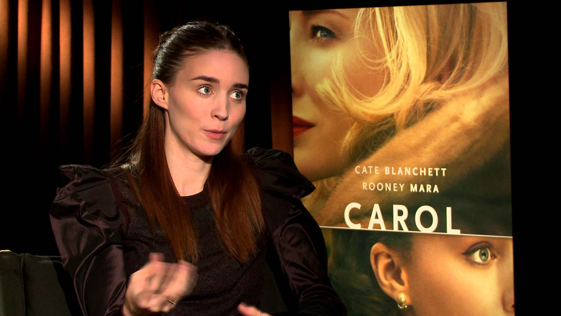 CAROL – Story Featurette – The Weinstein Company