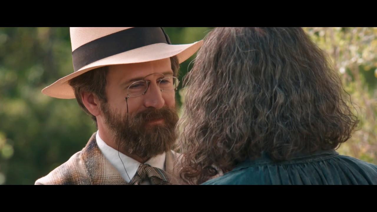 CÉZANNE ET MOI – Official UK Trailer – In cinemas April 14th