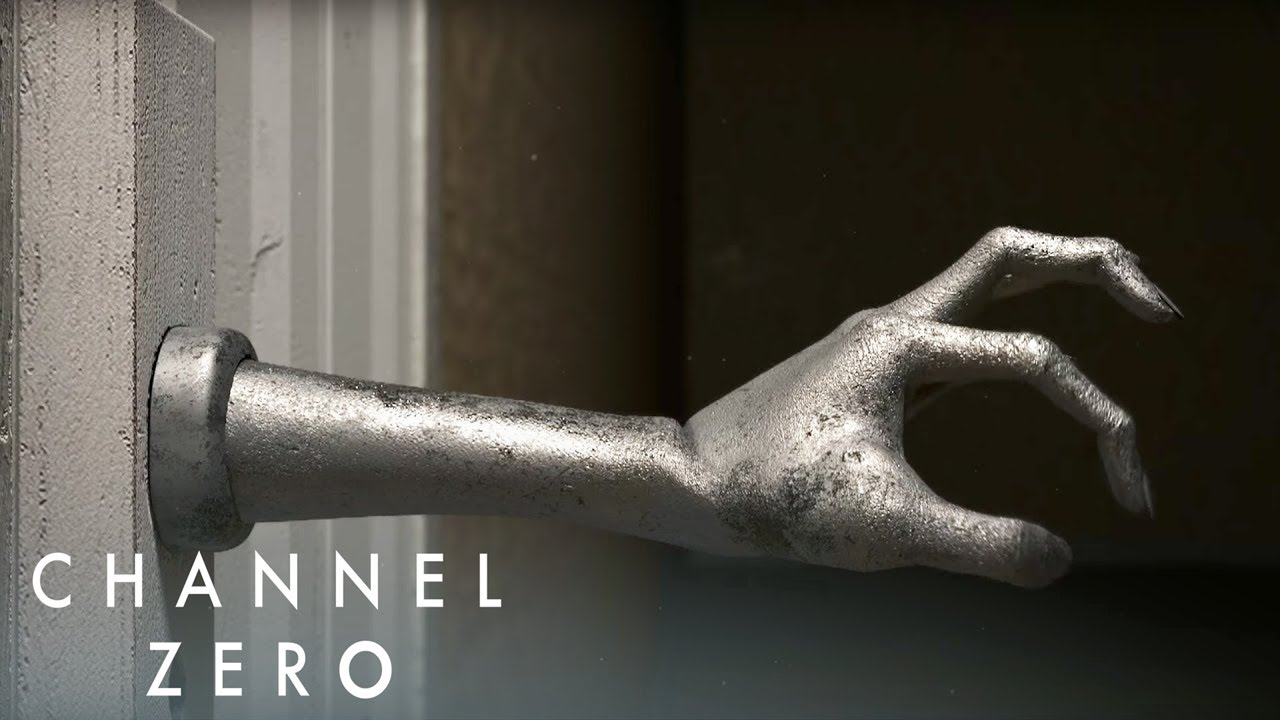 CHANNEL ZERO: NO-END HOUSE – Teaser Trailer #3