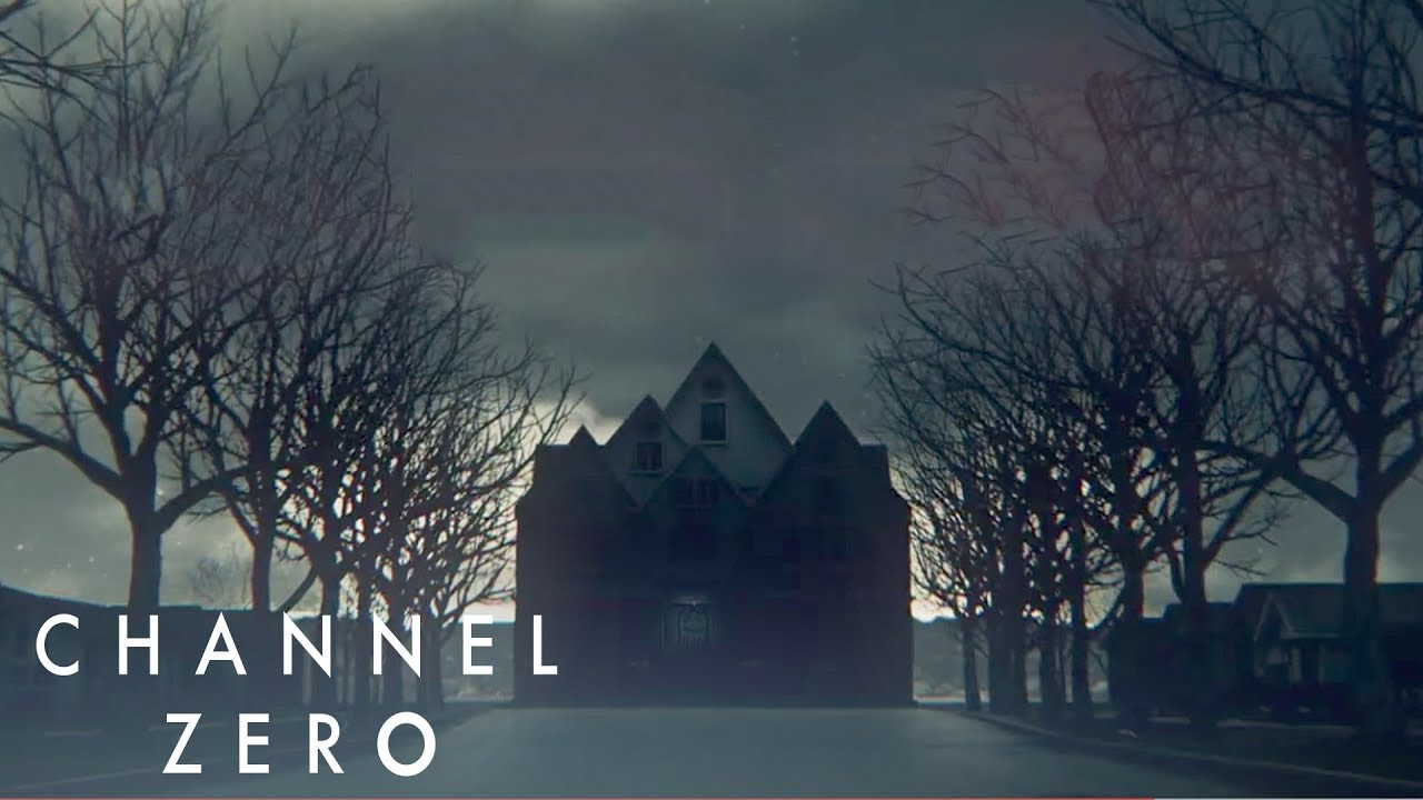 CHANNEL ZERO: NO-END HOUSE – Teaser Trailer #2