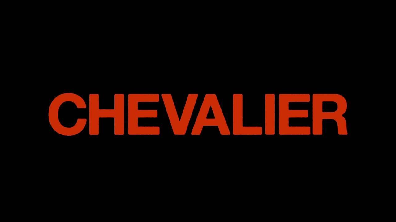 CHEVALIER – In Cinemas July 22nd
