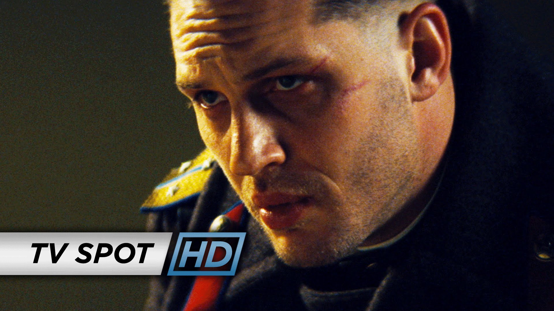 "Child 44 (2015 Movie – Tom Hardy) Official TV Spot – ""Expose the Truth"""