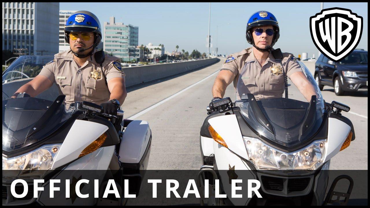 CHiPs – Official Trailer – Warner Bros. UK
