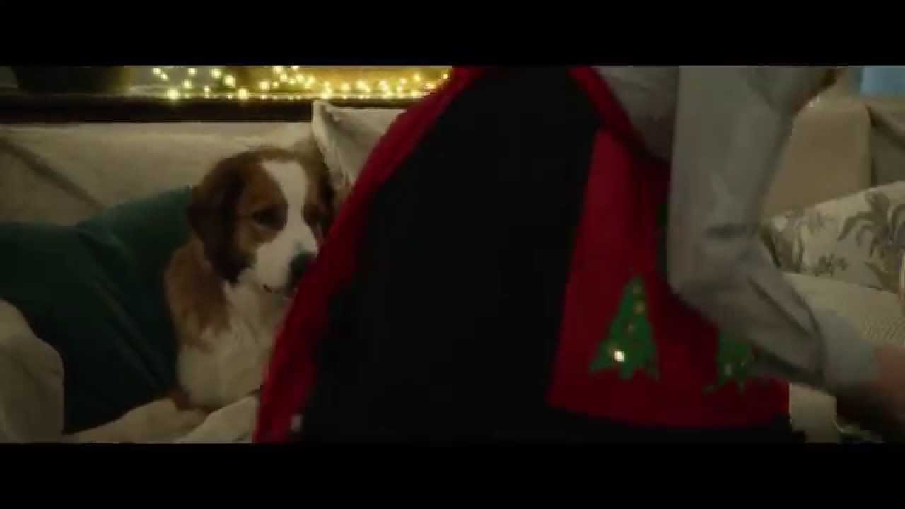 CHRISTMAS WITH THE COOPERS – Don't Make That Face [HD]