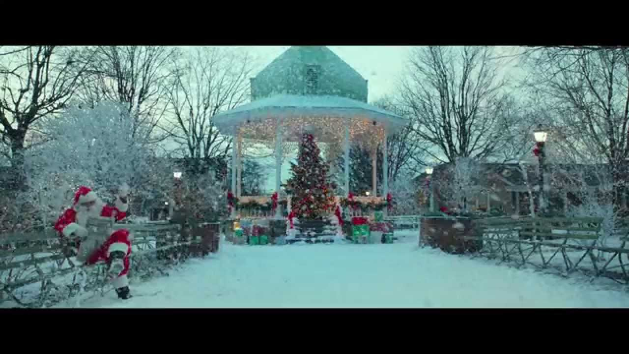 CHRISTMAS WITH THE COOPERS – OFFICIAL TRAILER [HD]