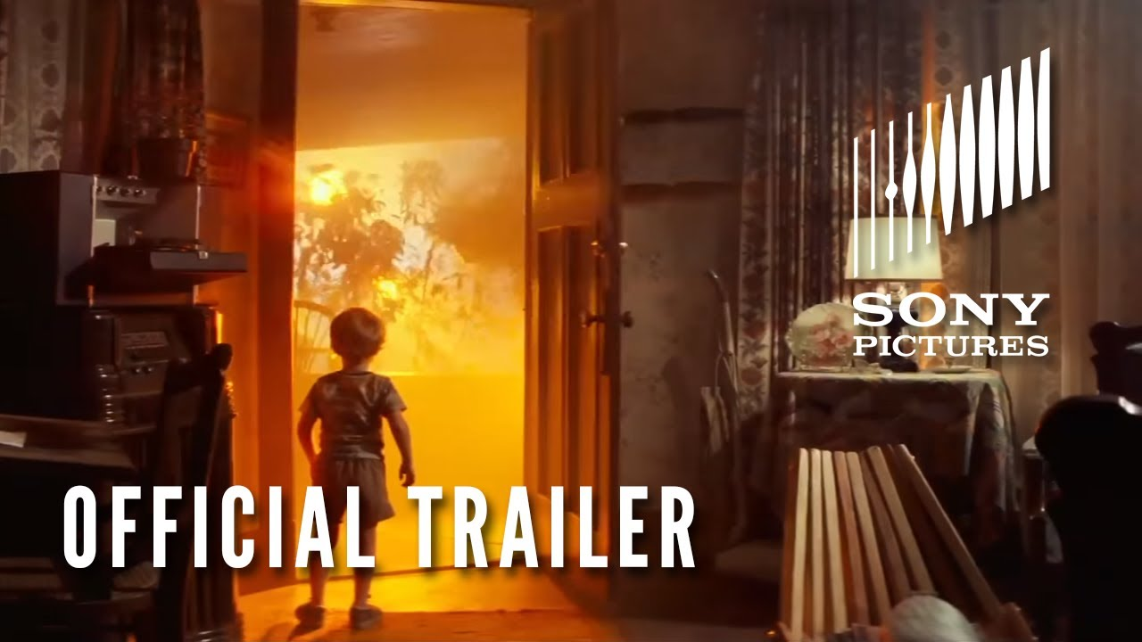 CLOSE ENCOUNTERS OF THE THIRD KIND – Official Trailer
