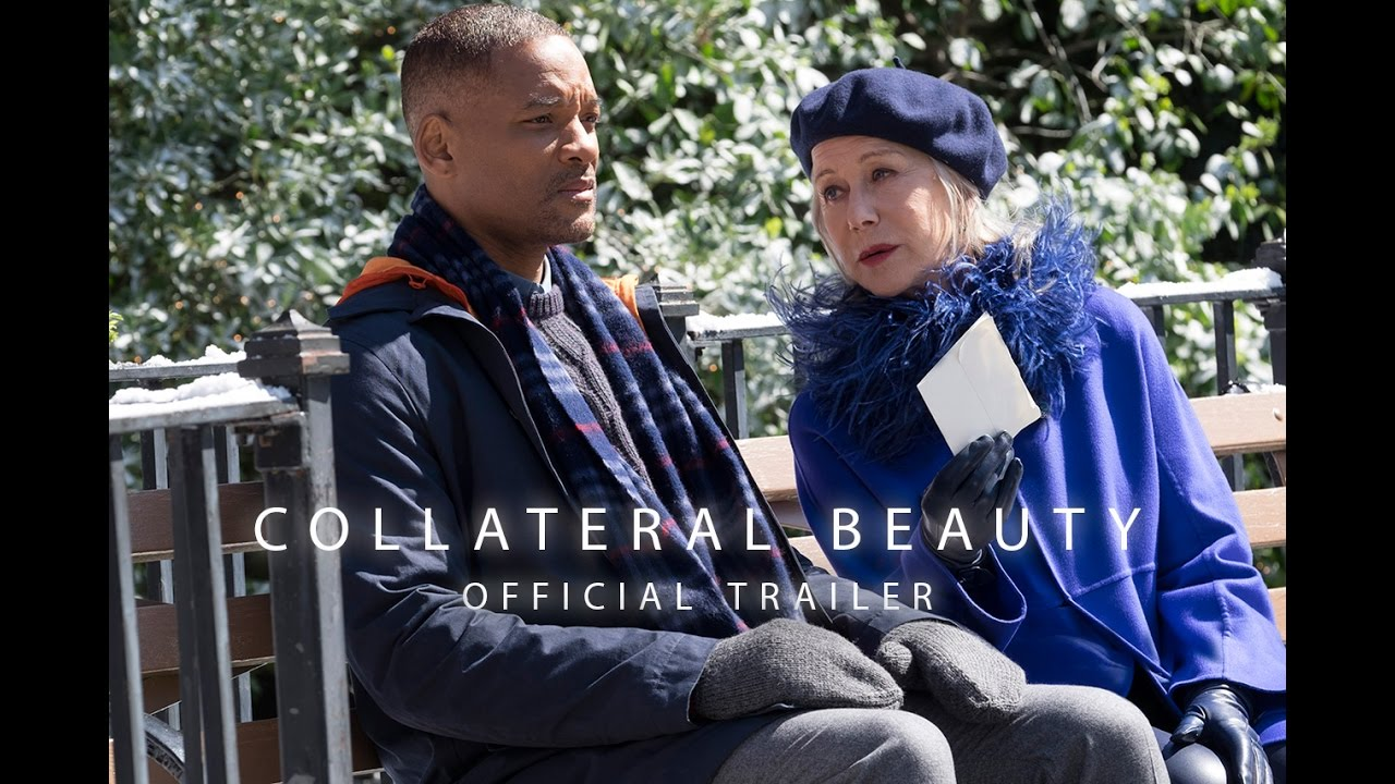 COLLATERAL BEAUTY – Official Trailer 2