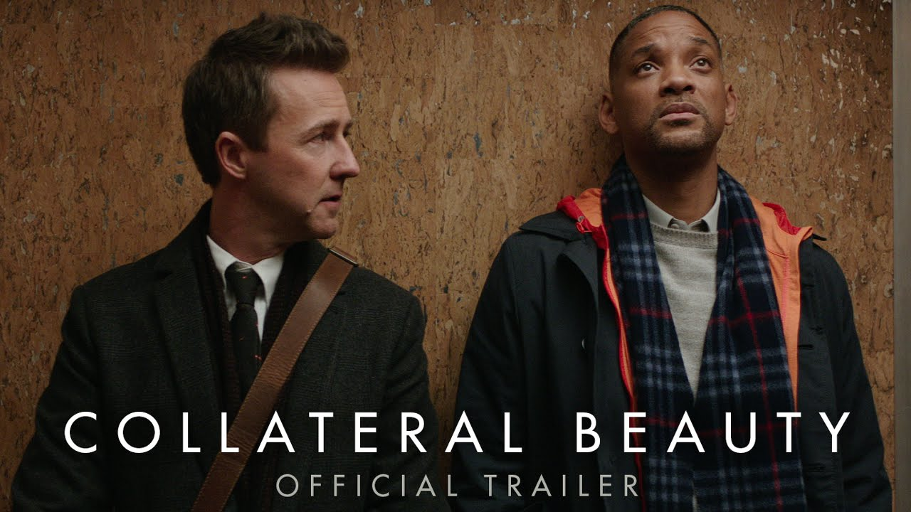 Collateral Beauty – Official Trailer 1 [HD]