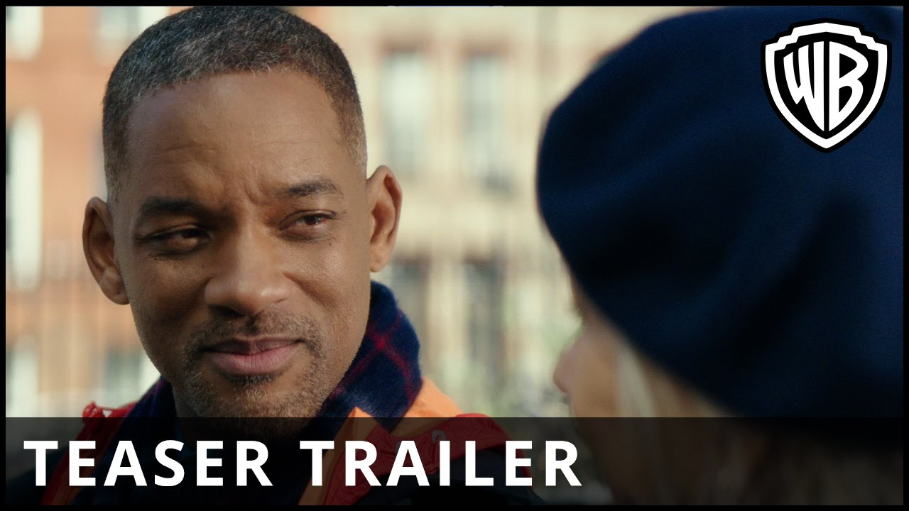 Collateral Beauty – Teaser Trailer – Official Warner Bros. UK