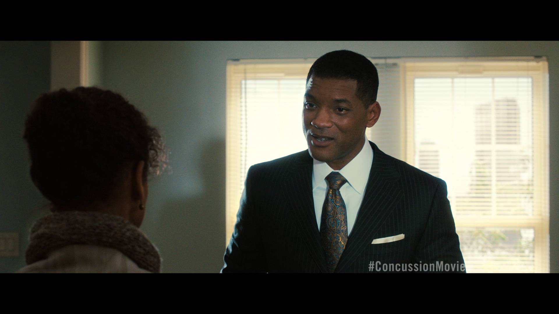 Concussion – An American Hero (ft Will Smith)