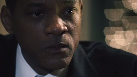Concussion – Discover the Truth on 12/25 (ft. Will Smith)