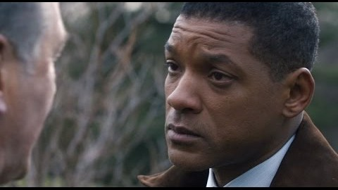 "Concussion Movie Clip: ""Tell The Truth"" (ft Will Smith)"