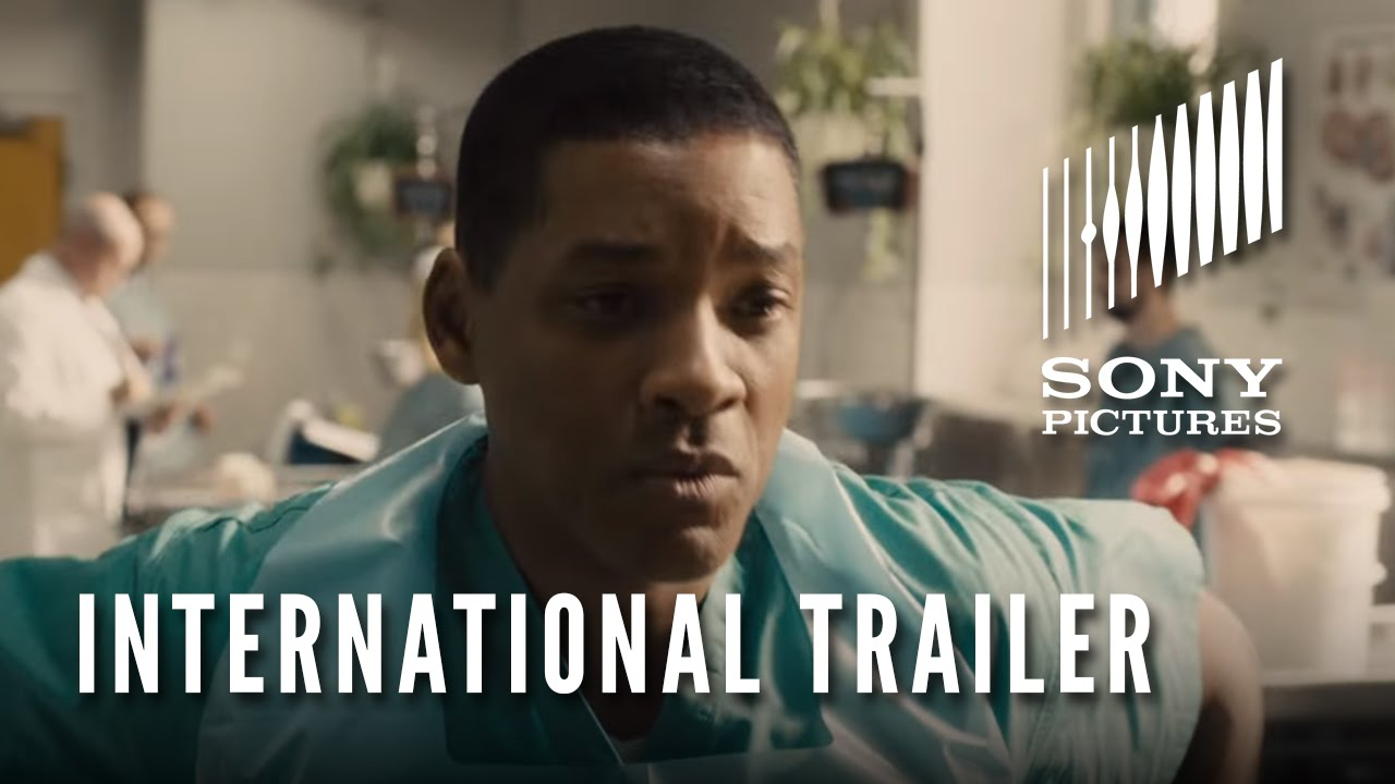 Concussion – Official International Trailer