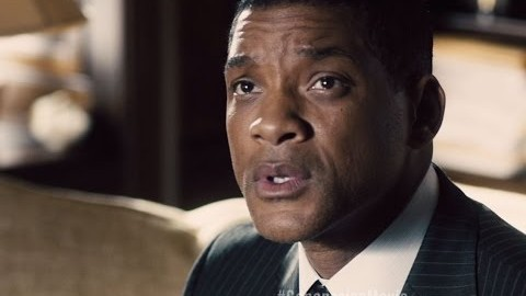 Concussion – Won't Back Down (See it 12/25!)