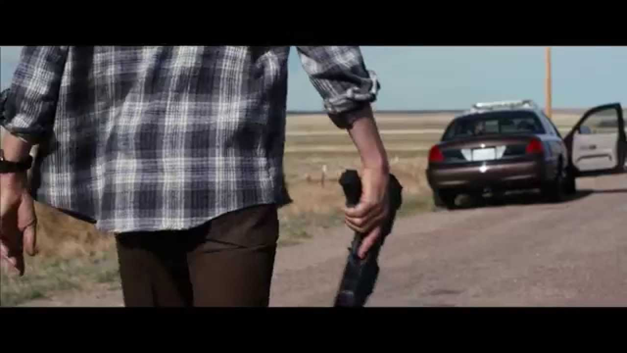 COP CAR – Official Trailer