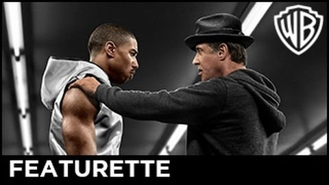Creed –  Generations Featurette  –  Warner Bros. UK