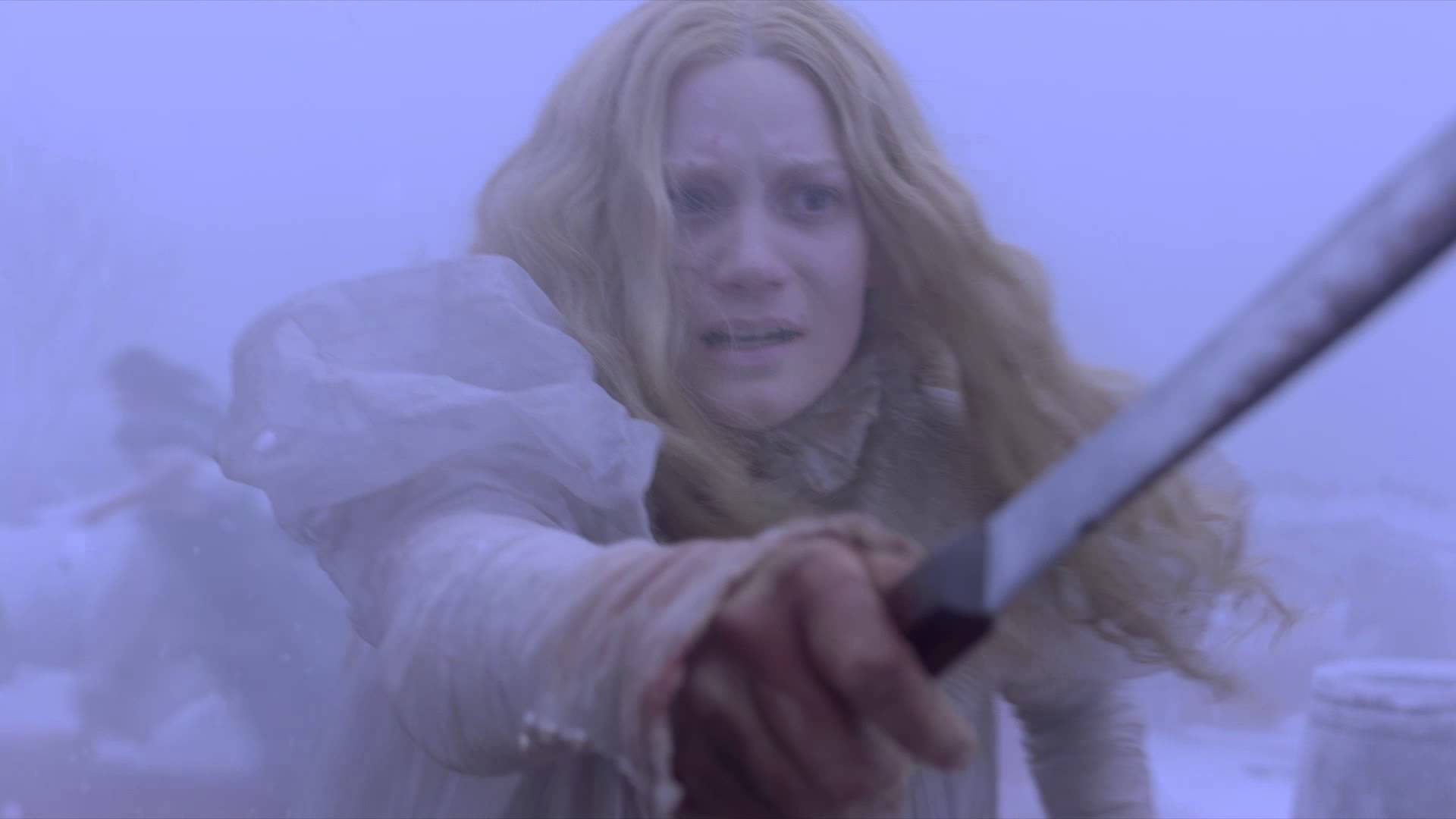 Crimson Peak – Fog Featurette (Universal Pictures) HD