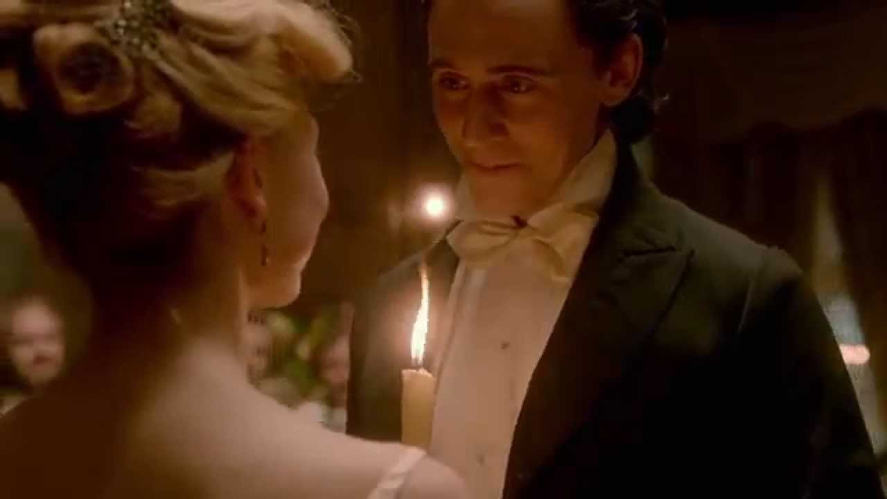 Crimson Peak – The Men of Crimson Peak  (Universal Pictures) HD