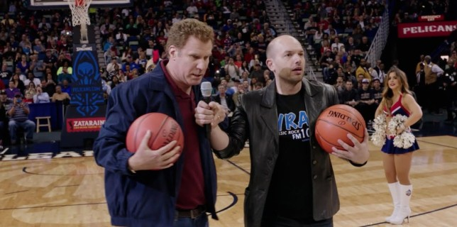 "Daddy's Home (2015) – ""Basketball Shot"" Clip – Paramount Pictures"