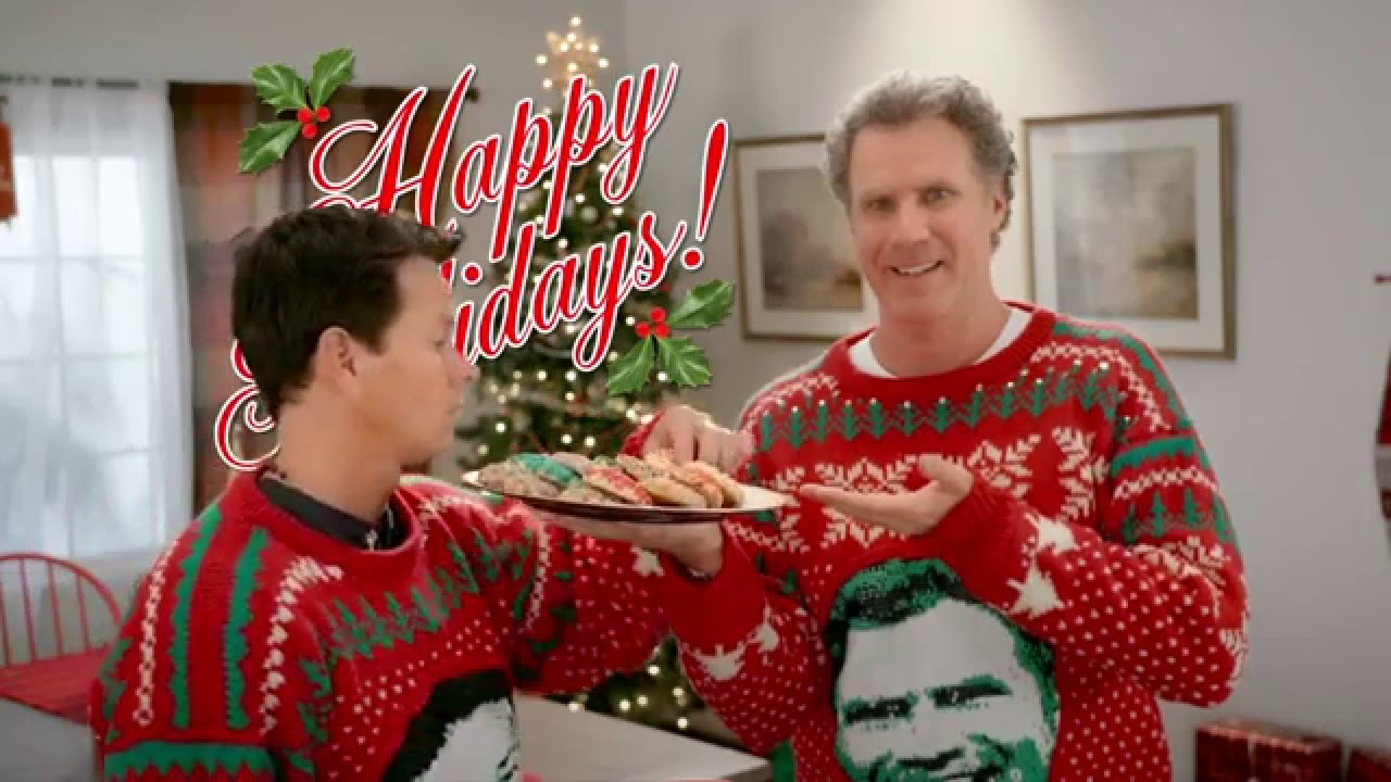 """Daddy's Home (2015) – """"Cookies"""" TV Spot – Paramount Pictures"""