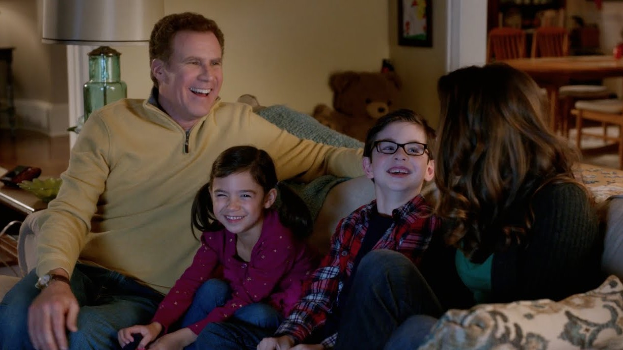 "Daddy's Home (2015) – ""The Best"" TV Spot – Paramount Pictures"