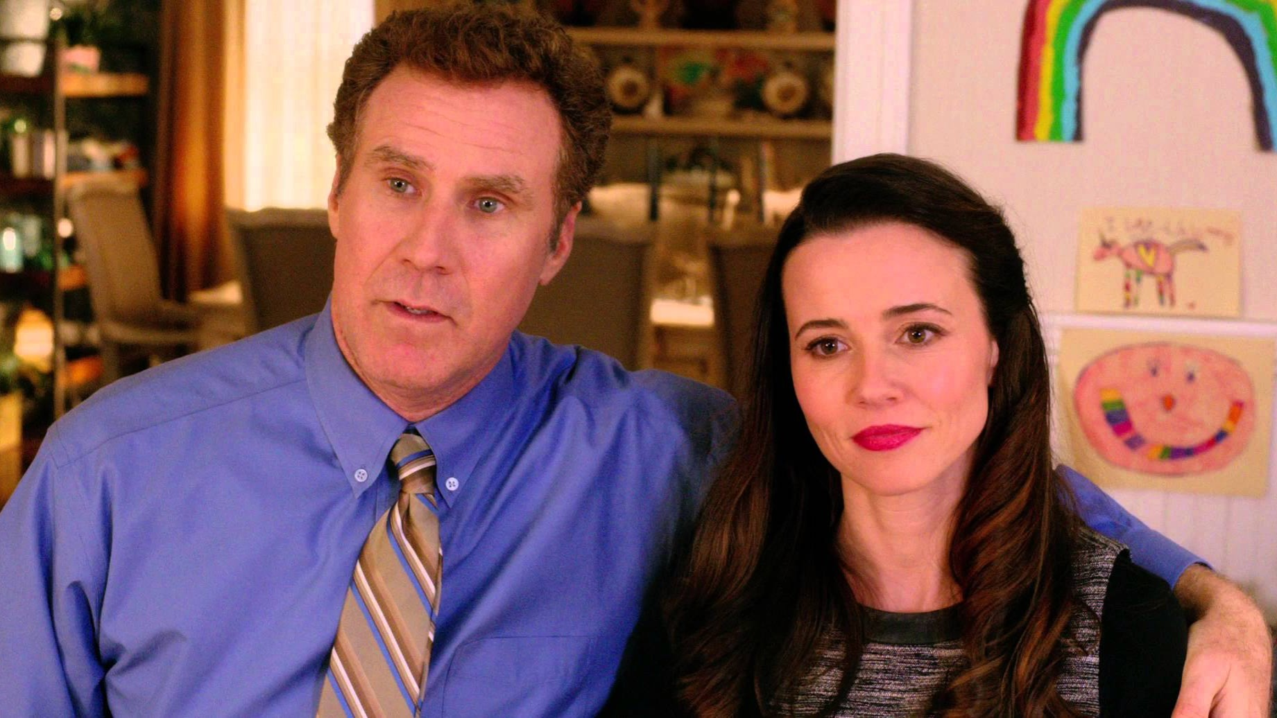 """Daddy's Home (2015) – """"Win Kids"""" TV Spot – Paramount Pictures"""