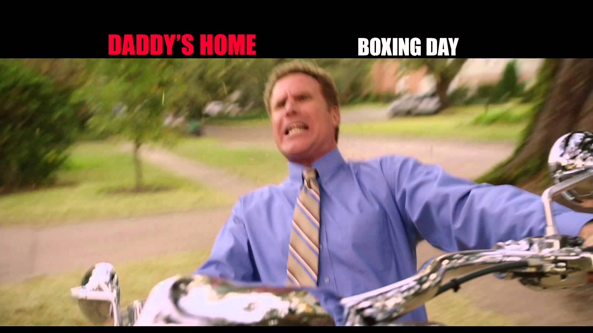 Daddy's Home | Versus | Paramount Pictures UK