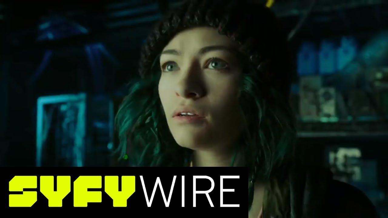 Dark Matter Cast on Ryo's Villainy, Five's Sister & Season 3