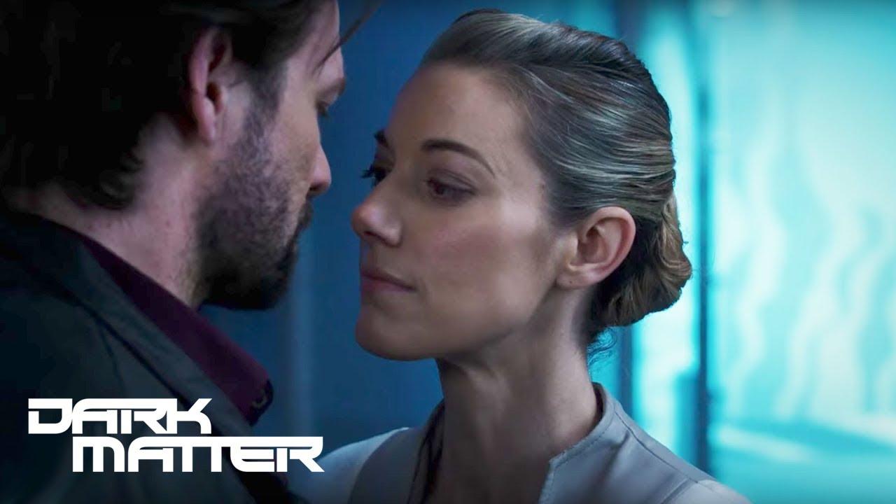 DARK MATTER – Season 3, Episode 10: After Dark