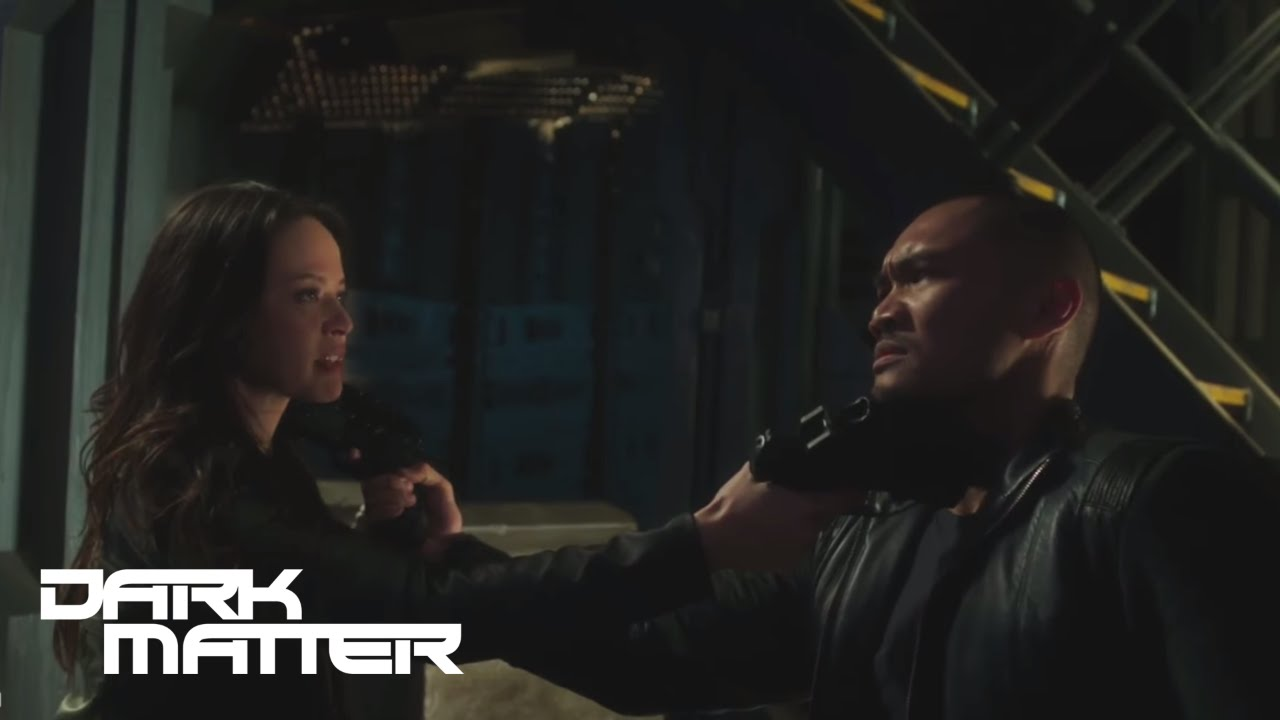 DARK MATTER – Season 3, Episode 8: The Truth Will Set You Free