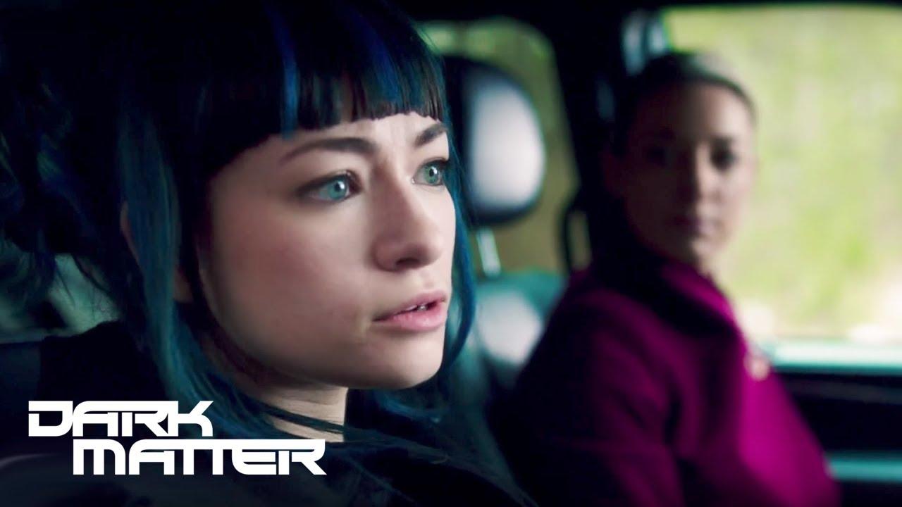 DARK MATTER – Season 3, Episode 9: C U Later