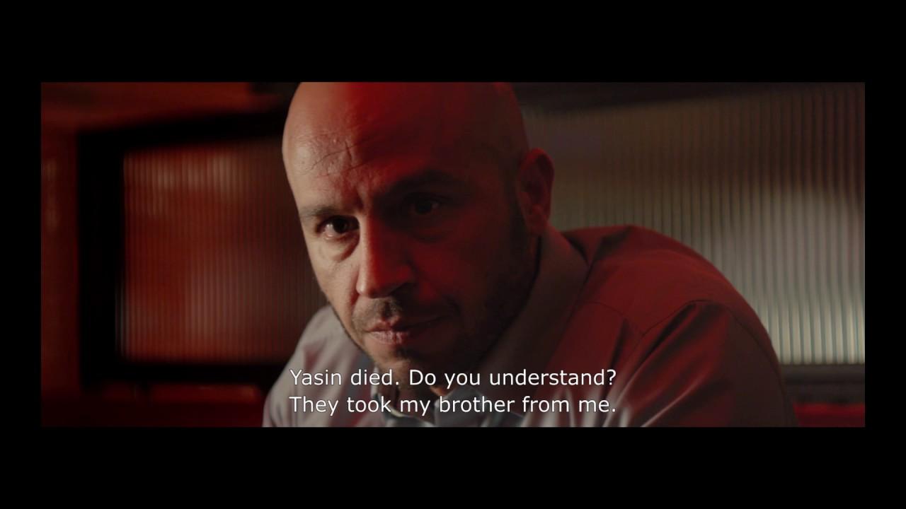 DARKLAND – Official Trailer