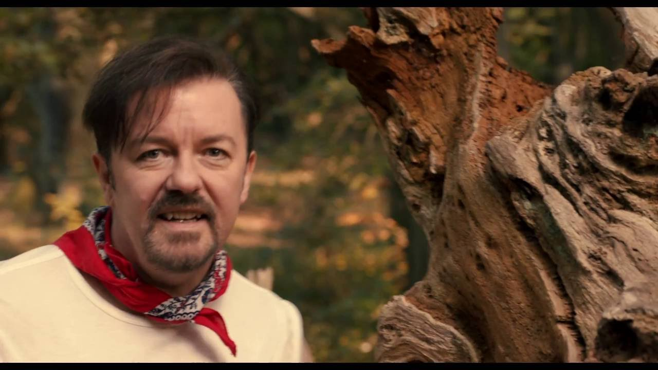 DAVID BRENT – LADY GYPSY OFFICIAL VIDEO [HD]