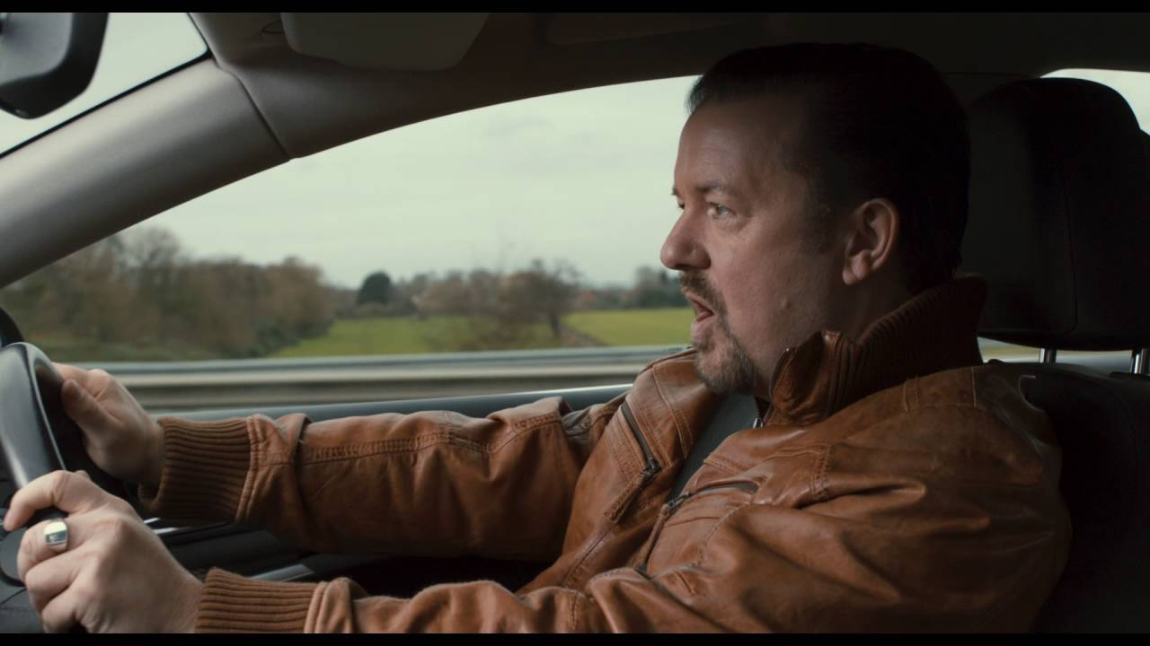 DAVID BRENT: LIFE ON THE ROAD – OFFICIAL LIFE ON THE ROAD VIDEO [HD]