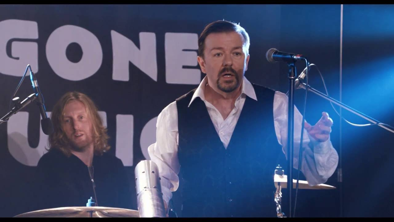 "DAVID BRENT: LIFE ON THE ROAD – OFFICIAL ""LET'S ROCK"" TV SPOT [HD]"