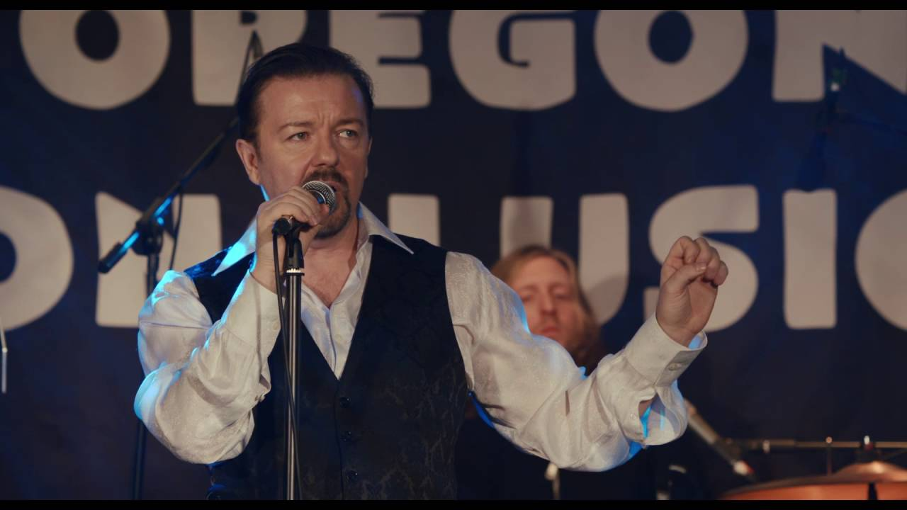 DAVID BRENT: LIFE ON THE ROAD – OFFICIAL SLOUGH VIDEO [HD]