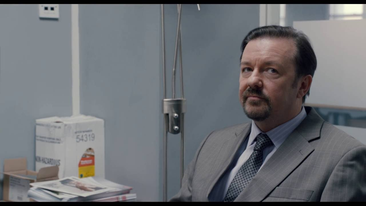 "DAVID BRENT: LIFE ON THE ROAD – OFFICIAL ""RUG"" TV SPOT"