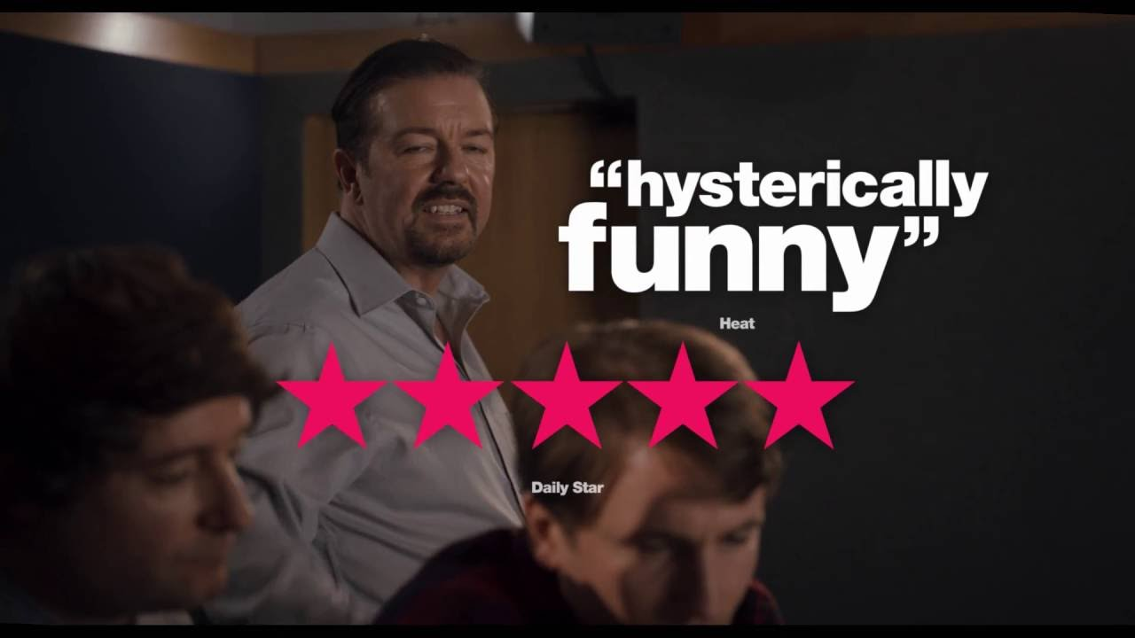 """DAVID BRENT: LIFE ON THE ROAD – OFFICIAL """"SUE ME"""" TV SPOT"""