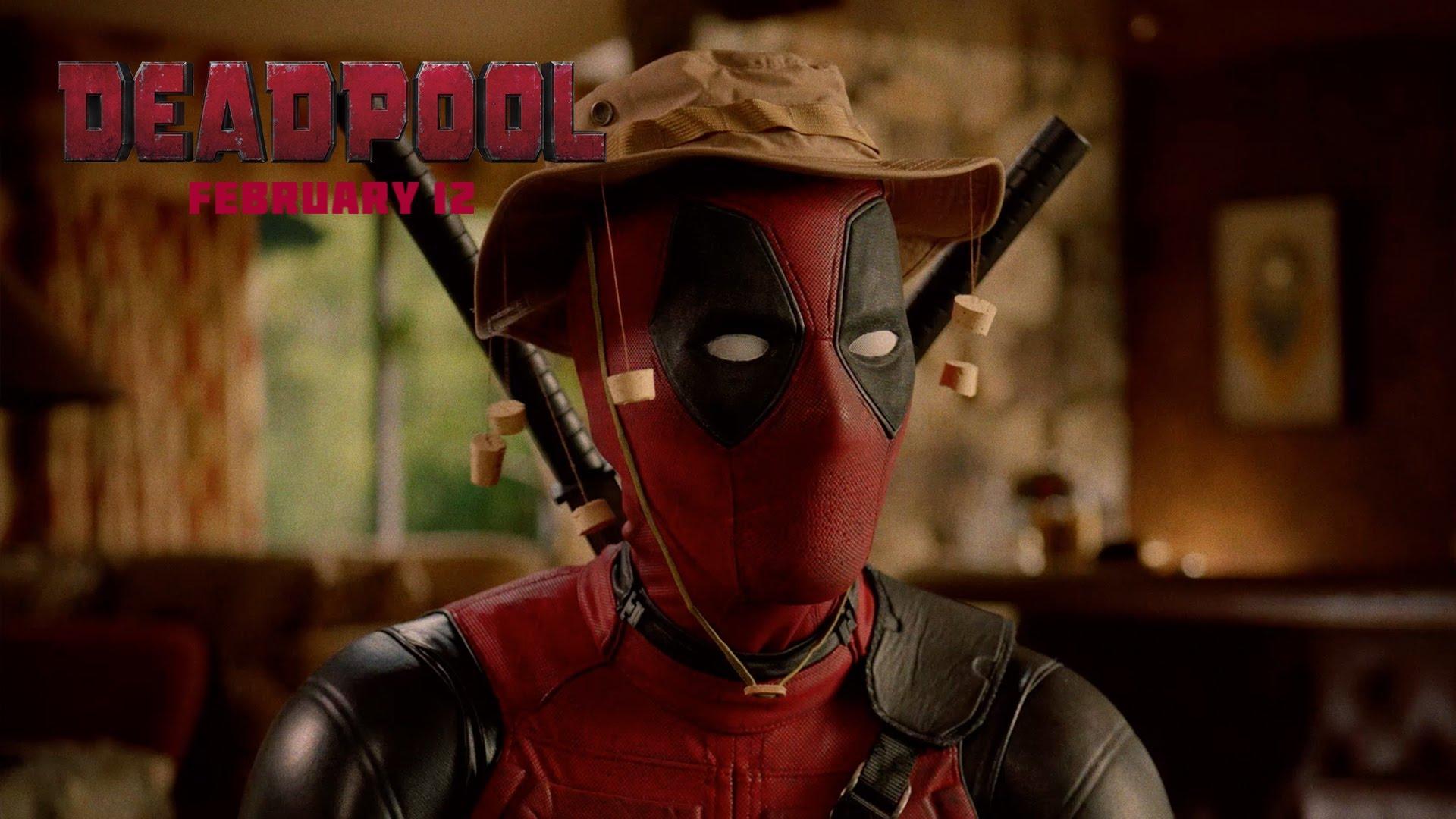 Deadpool | Rootin' For Deadpool | 20th Century FOX