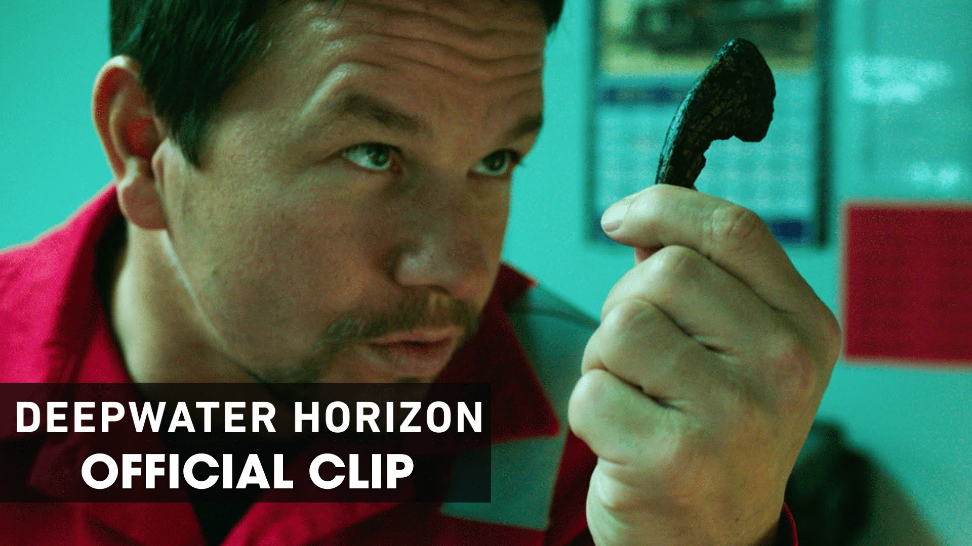 Deepwater Horizon (2016 Movie) Official Clip – 'I'll Call You Back'