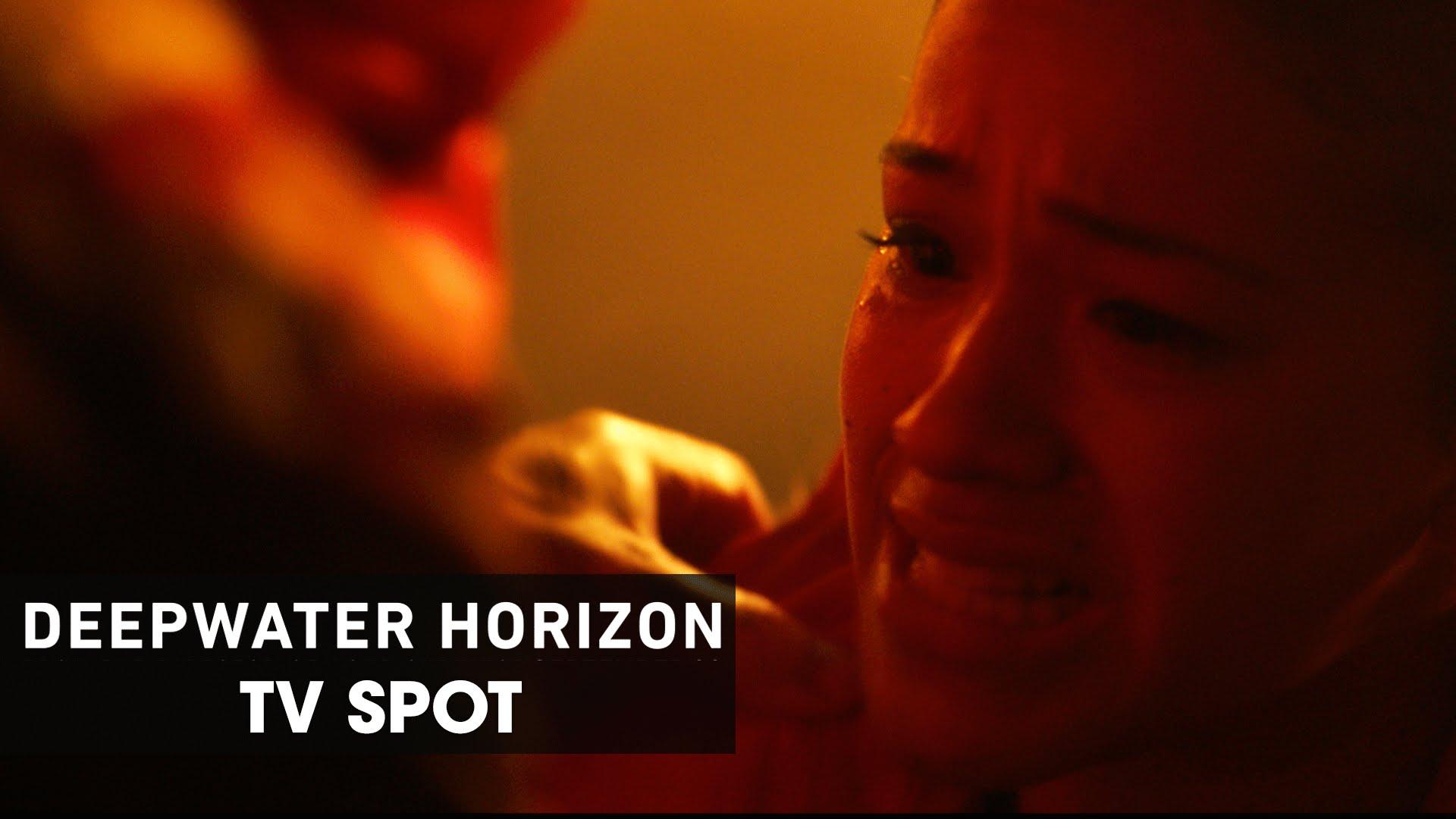 Deepwater Horizon (2016 Movie) Official TV Spot – 'Pressure'